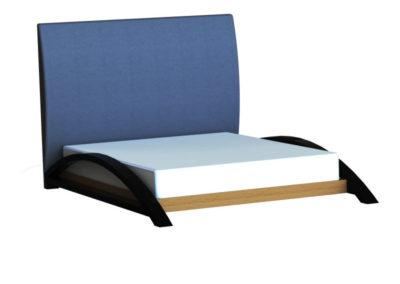 Bed Design #5 Social media
