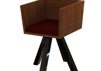 Dining Chair Design #2 Social Media
