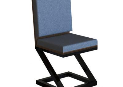 Dining Chair Design #5 Social Media