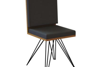 Dining Chair Design #7 Social Media